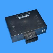 Mk4 Golf Comfort Control Module  1J0 959 799 H 1J0959799H  Hella Genuine VW