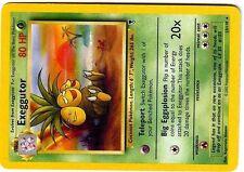 POKEMON LEGENDARY RARE N°  23/110 EXEGGUTOR (Mint Condition) (Very Rare)
