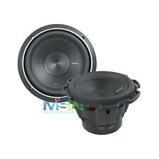 """*NEW* ROCKFORD FOSGATE P2D2-12 12"""" PUNCH P2 DUAL 2-OHM SUBWOOFER WOOFER 400W RMS"""