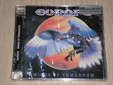 EUROPE - WINGS OF TOMORROW - CD SIGILLATO (SEALED)