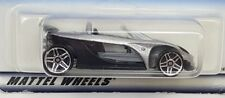 Hot Wheels 2000 First Editions Lotus Elise 340R 15 of 36 PR5 #75 24388 Silver