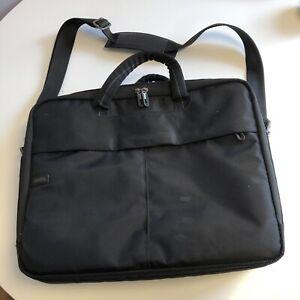 DELL Black Laptop Case Cabin Travel Bag