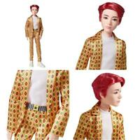 GKC87 BTS Jung Kook Idol Fashion Doll For Collectors K Pop Toys Merchandise From
