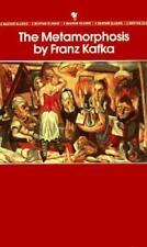 The Metamorphosis by Franz Kafka, Stanley Corngold