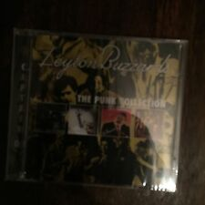 Leyton Buzzards - Punk Collection (2003) NEW SEALED PUNK CD