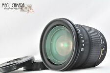 [MINT] SIGMA 17-70mm f2.8-4.5 DC MACRO for PENTAX from JAPAN (L224)