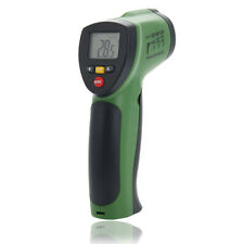 Non-Contact Digital IR Laser Infrared Thermometer Temperature Tester -50℃-380℃
