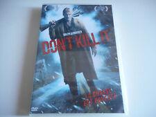DVD NEUF - DON'T KILLIT / DOLPH LUNDGREN - ZONE 2