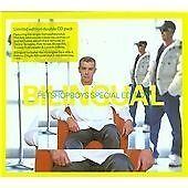 PET SHOP BOYS [ 1998 ] 2 CDs - BILINGUAL SPECIAL EDITION - EXCELLENT CONDITION
