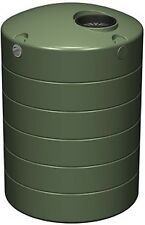 Yarrawonga 3000LT Round Rain Water Tank - Delivery to parts of Victoria