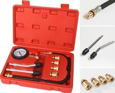 Kit tester pressione di compressione per motore misuratore pistone cilindri auto