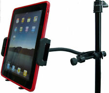 HUG Music Microphone Stand Table Holder Mount for iPad iPad 2 iPad 3