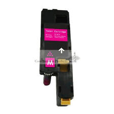 Magenta Toner Cartridge for Dell 1250C, 1350CNW, 1355CN, C1760NW High Yield