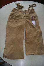 lot de revendeur/destockage de 5 pantalons femmes neufs avec étiquettes lulumary