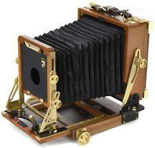 WISTA Field Camera Wood
