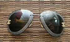 Vintage Chanel Sunglasses Limited Edition  (Front Only)