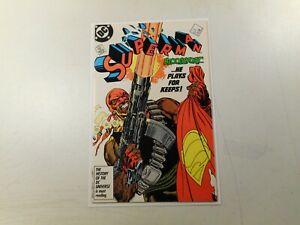 Superman #4, First Bloodsport, VF+
