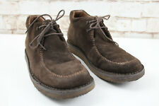 Rockport Brown Boots size 8W