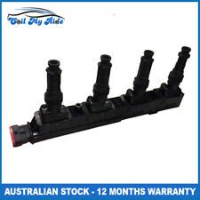Ignition Coil Pack for Holden Barina Combo Opel Corsa 1.4L Z14XEP A14XER