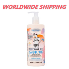 Soap & Glory The Way She Smoothes Body Lotion 16.9 Fl Oz TARGET WORLD SHIPPING