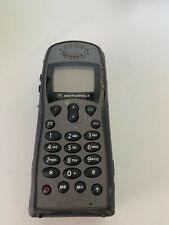 Motorola Iridium 9505 Satellite  Phone