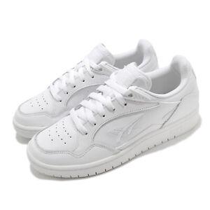 Asics Skycourt Triple White Men Women Unisex Casual Lifestyle Shoes 1201A089-100