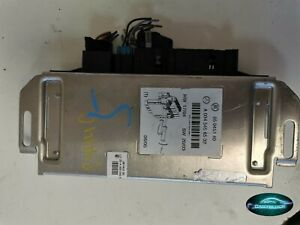 03 04 05 06 MERCEDES BENZ CL500 RH BODY CONTROL MODULE BCM BCU A0345456532 OEM