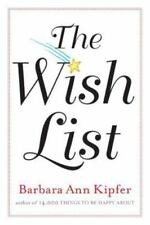 The Wish List (Paperback or Softback)