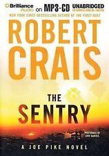 Robert CRAIS / 14 The SENTRY       [ Audiobook ]
