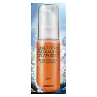 Sidmool Secret of Red Astaxanthin Concentrate Serum 30ml, Korea Cosmetics