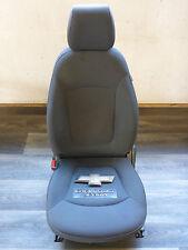 Chevrolet Spark KL1M 2010- Sitz vorne links Fahrersitz (Gebraucht-nicht schön)