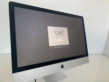 "Apple iMac 27"" 14,2 CTO 2013 i5 3,2 GHz 256 GB SSD 16 GB RAM B-WARE #1888"