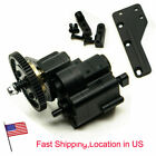 AX2 2 Speed Transmission GearBox For Axial SCX10 Wraith D90 1/10 RC Crawler US