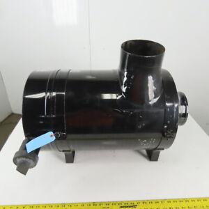 Donaldson FVG16-0218 125Hp Rotary Screw Compressor Air intake Filter & Housing
