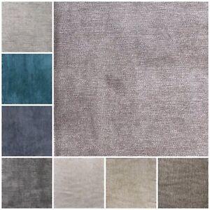 High Quality Fernando Suede Like Streak Lines Upholstery Curtain Cushion Fabric