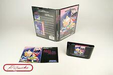 Sega Mega Drive *Disney´s Ariel The Little Mermaid* OVP mit Anleitung