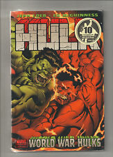 Hulk: World War Hulks - Vol 6 Hardcover TPB - (Sealed)