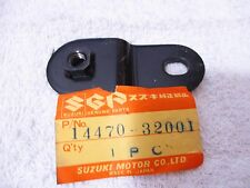 SUZUKI TS400 TM400 MUFFLER EXHAUST HANGER BRACKET TS TM 400 14470-32001
