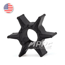 688-44352-03 Water Pump Impeller Replacement for Yamaha Outboard 75/80/85/90 HP