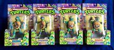 "Teenage Mutant Ninja Turtles 6"" Classic Collection - Set of 4 Figures"