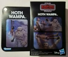 Star Wars The Black Series WAMPA Hasbro pulse Exclusive Movie Toy In Hand
