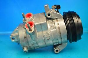 AC Compressor for 2015-18 Ford Transit-150/250/350/350HD 15-2017 Expedition