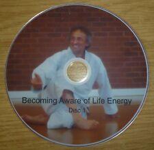DVD Longevity exercise & meditation  Remove sick energy from the body