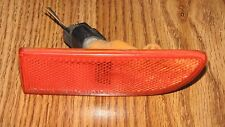 KIA AMANTI FRONT SIDE MARKER LIGHT LH 2004-2006 OEM DRIVER