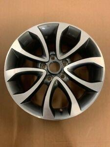 Genuine Nissan Juke alloy wheel  2010-2019 17 inch twin spoke 5 studs 1KR7A  JK1