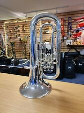 More details for york prescience 362 3-valve student euphonium (used instrument, fully serviced)
