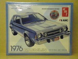 1:25 1976 AMC GREMLIN AMT AMT-690