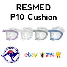 ResMed AirFit P10 Replacement Pillow / Cushion 4 x Sizes available XS, S, M, L