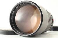 [NEAR MINT] Minolta MD Tele Rokkor 200mm F/2.8 Manual Focus Lens From JAPAN