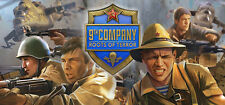 9th Company: Roots Of Terror STEAM KEY (PC) Strategy, Region Free, Fast Dispatch